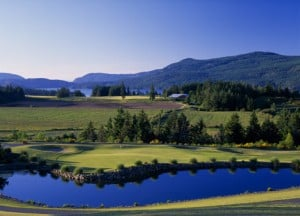 Arbutus Ridge Golf Course