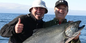Adams Fishing Victoria