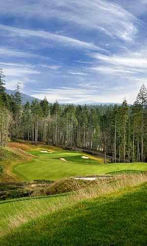 Book Your Golf Vacation Online with Golf Vancouver Island