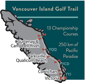 Vancouver Island Golf Trail