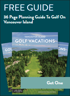 Free Vancouver Island Golf Guide