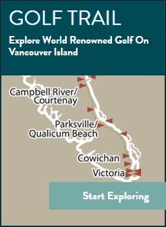 Vancouver Island Golf Trail Regions