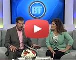Ryan Jespersen and Breakfast TV Edmonton