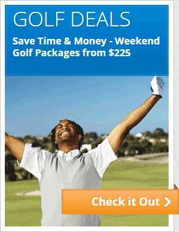 Vancouver Island Golf Deals