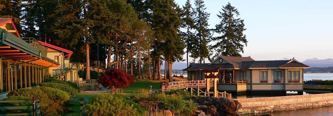 April Point Resort & Spa - Vancouver Island Golf Trail