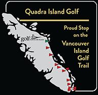 Vancouver Island Golf Trail - Quadra Island Golf