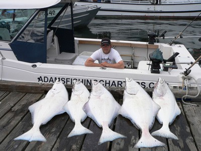 Adam's Fishing Charters