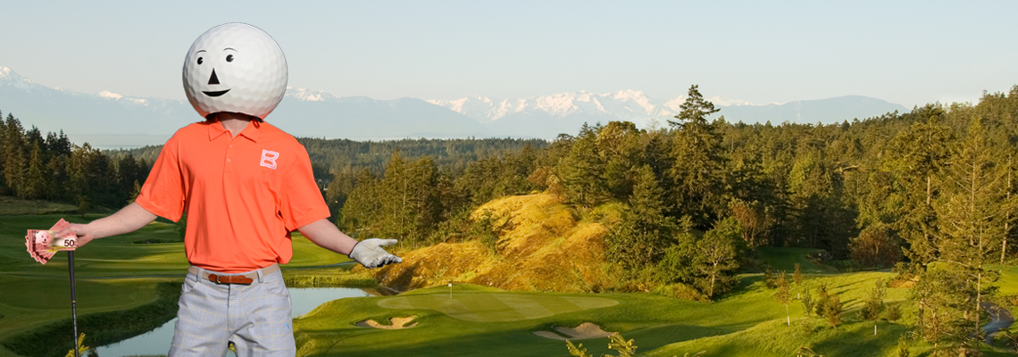 Get $50 Ballhead Bucks Per Person When Booking A Foursome For 2 Nights & 3 Rounds. Limited Time Offer.