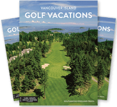 36 Page Planning Guide To Golf On Vancouver Island