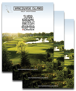 Vancouver Island Golf Guide