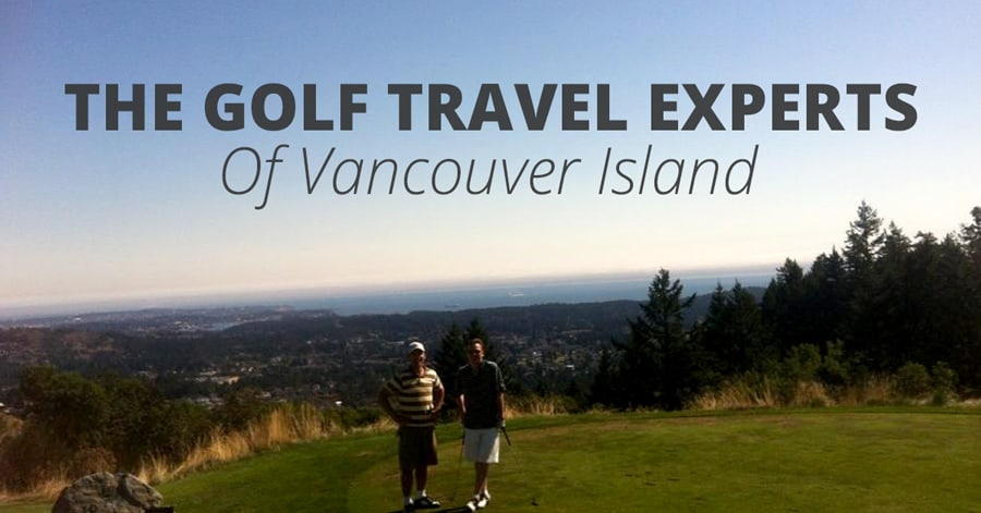 Golf Travel Experts of Vancouver Island