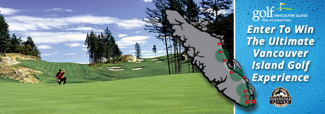 Enter the Ultimate Golf Trail Contest