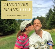 A Vancouver Island Golf Getaway Is Just What We Needed