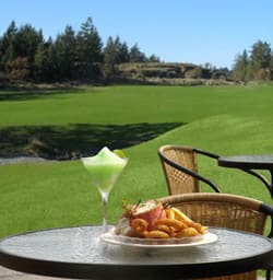 Highland Pacific Golf Course in Victoria BC