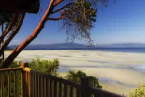 Tigh Na Mara Rathtrevor Beach