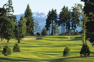 Crown Isle Golf