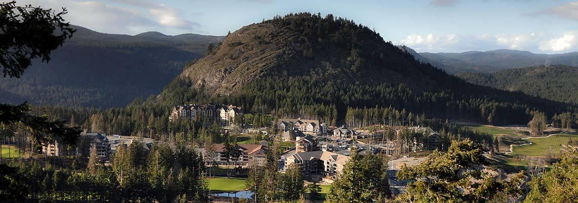 Bear Mountain Real Estate