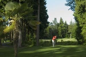 Morningstar Golf