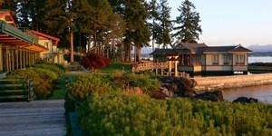 April Point Resort