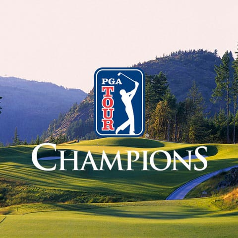 PGA Tour Event On Vancouver Island