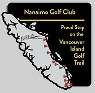 Vancouver Island Golf Trail - Nanaimo Golf Club