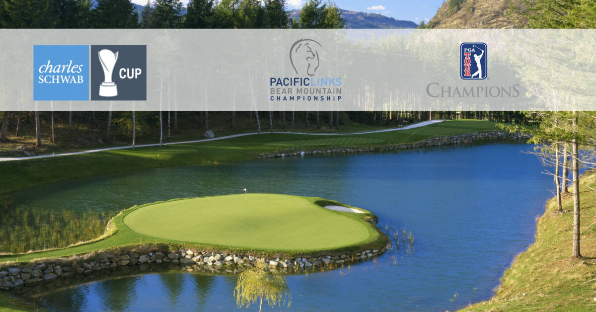Pacific Links Championship at Bear Mountain