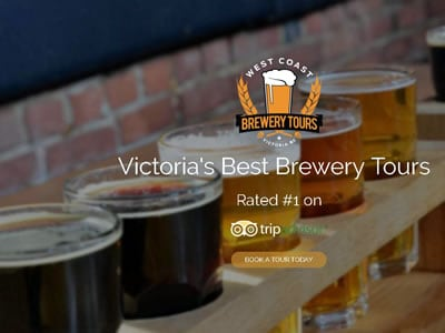West Coast Brewery Tours