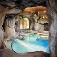 The Grotto Spa at Tigh-Na-Mara