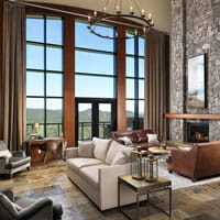 Westin Bear Mountain Penthouse