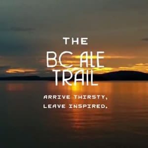 The BC Ale Trail