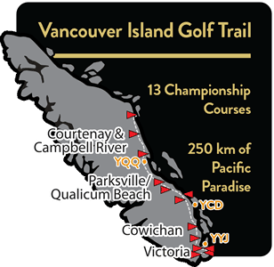 The Vancouver Island Golf Trail