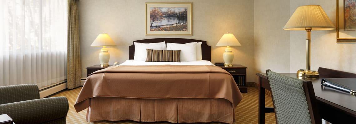 Royal Scot Inn & Suites