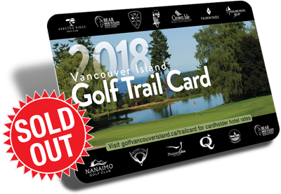 Trail Cards Are Sold Out