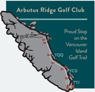 Vancouver Island Golf Trail Arbutus Ridge