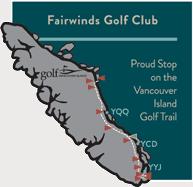 Fairwinds Golf Club Vancouver Island Golf Trail