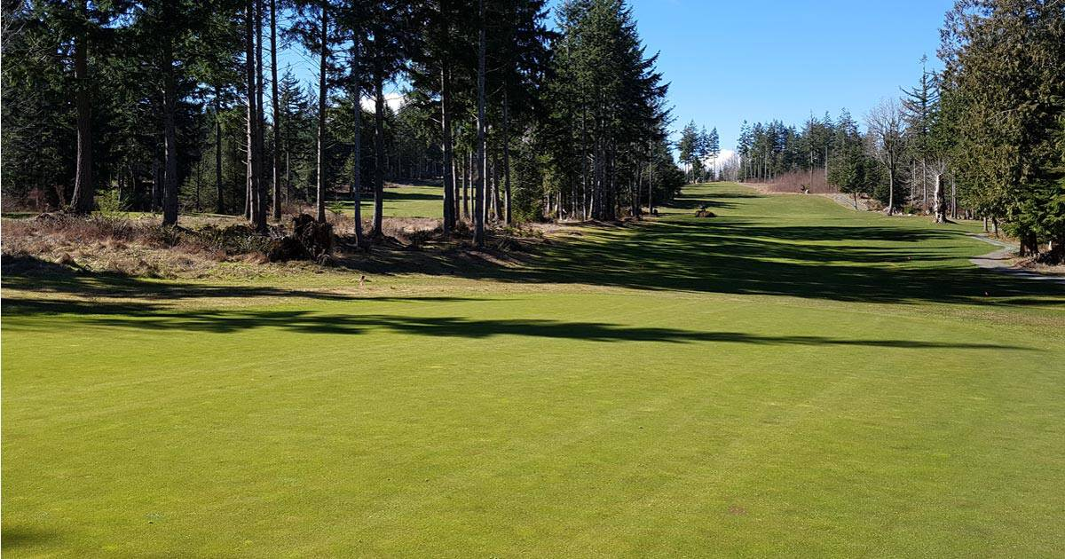 Quadra Island Golf Club