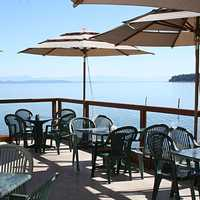 Shady Rest Restaurant Parksville Qualicum Beach
