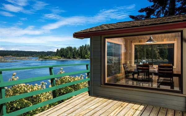 April Point Resort & Spa Quadra Island