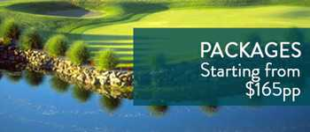 Golf Vancouver Island Packages