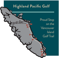 Vancouver Island Golf Trail Highland Pacific