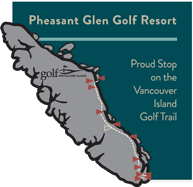 Vancouver Island Golf Trail Pheasant Glen Golf Resort