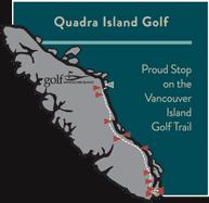 Vancouver Island Golf Trail Quadra Island