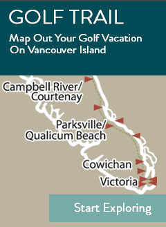 Vancouver Island Golf Trail BC Golf Courses