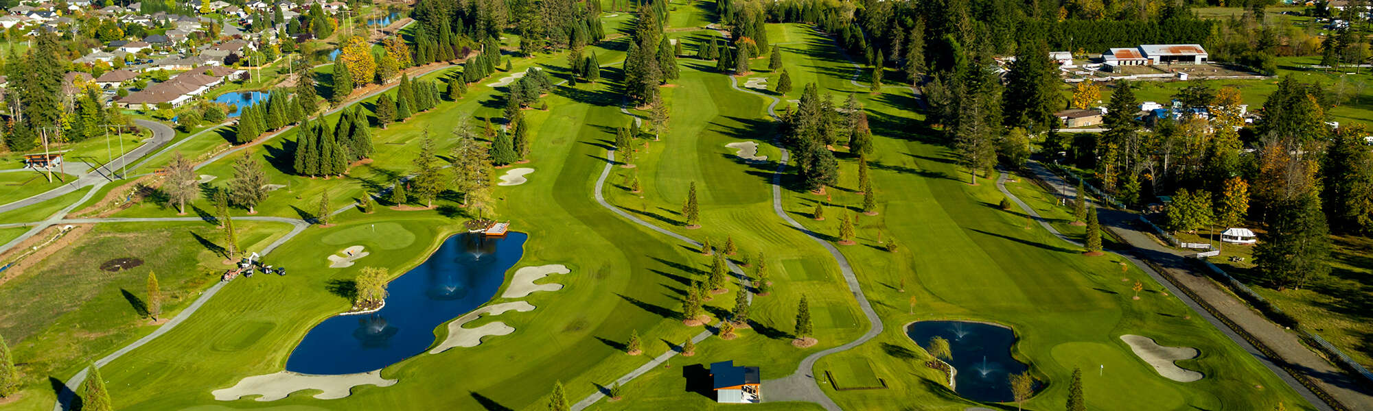 Vancouver Island Golf Trail