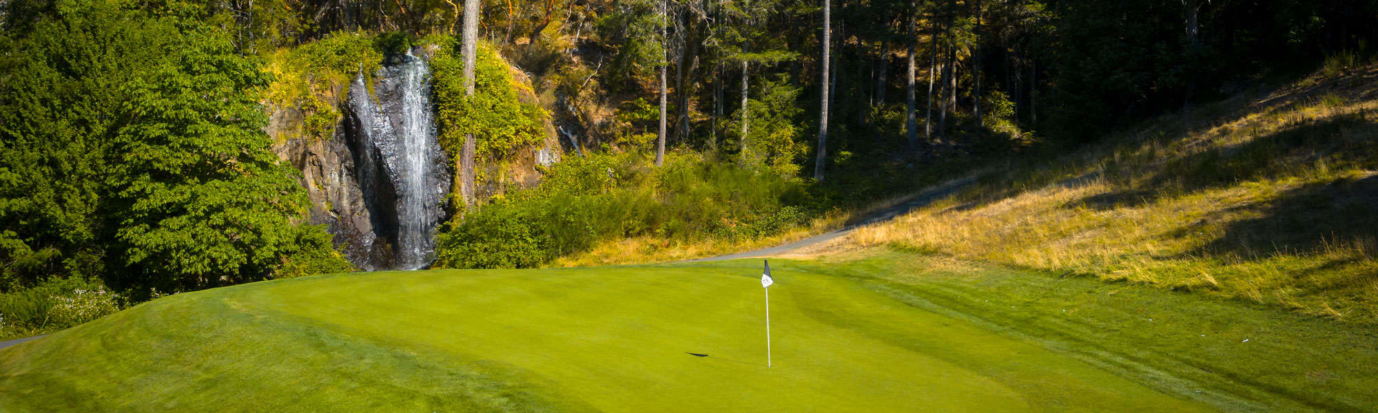 Top BC Golf Packages Vancouver Island