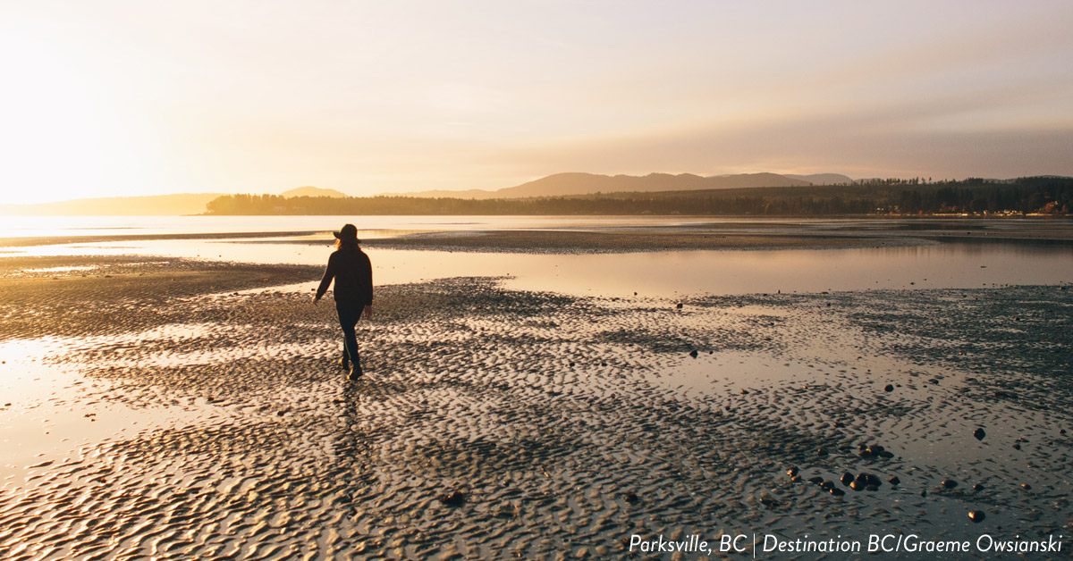 Things to do in Parksville Qualicum Beach