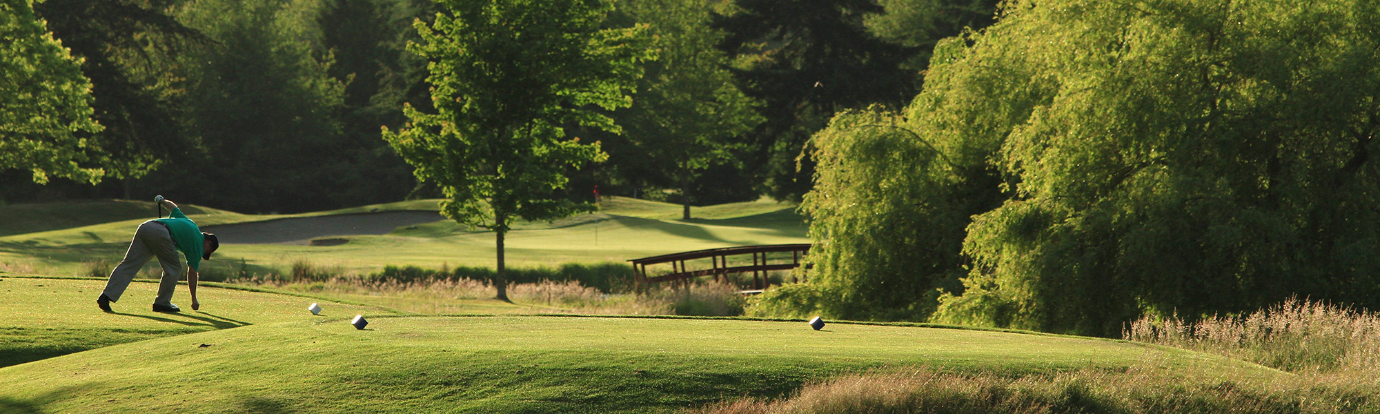 Parksville Qualicum Beach Golf