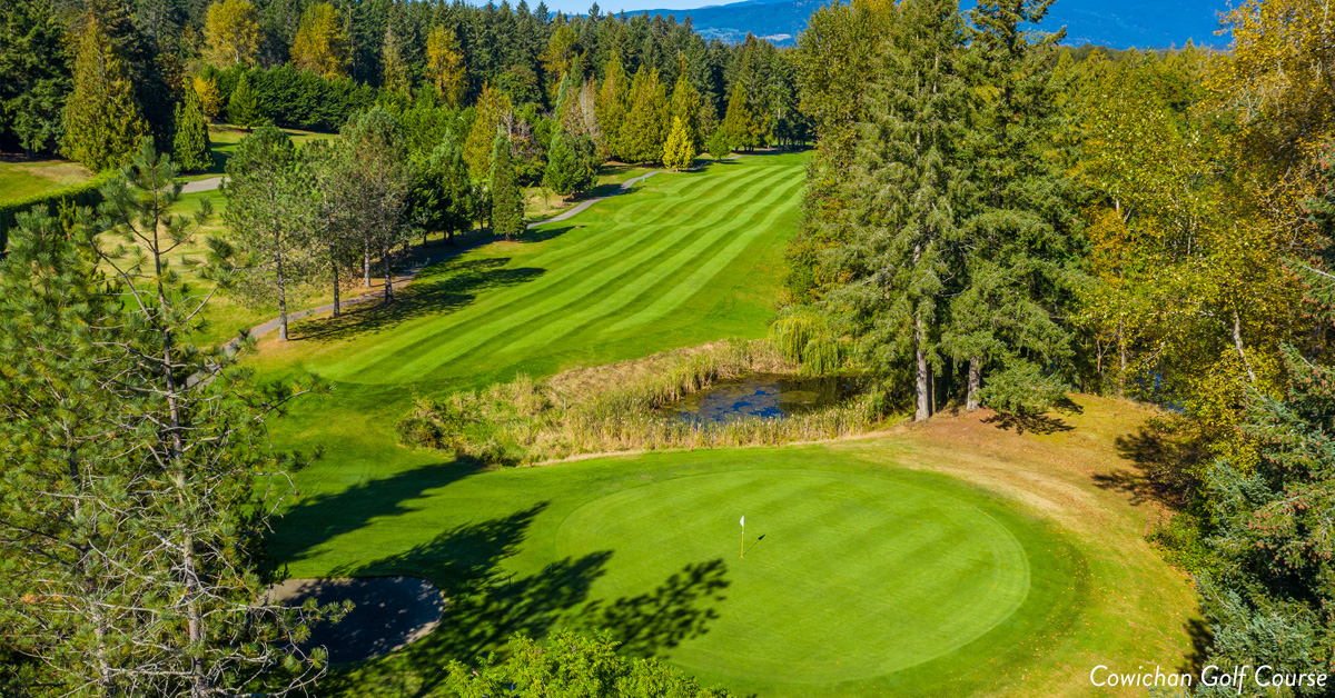 Cowichan Golf Club